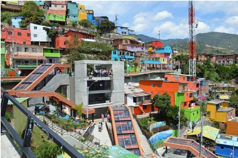7e Forum mondial urbain : Développement urbain équitable, mis en avant