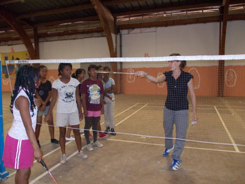 Badminton : Bilan satisfaisant pour Baobad