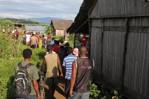 SIRAMA : Litige foncier causé par une discrimination