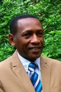 L'ancien ministre de la Décentralisation, Bezara Manassé.