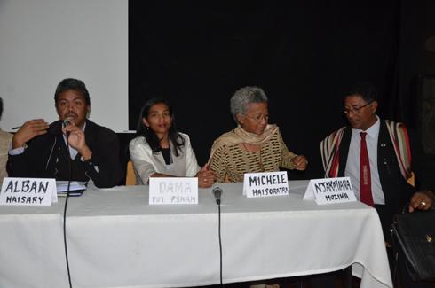 Politique culturelle : Engagement très ferme des syndicats et fédérations artistiques