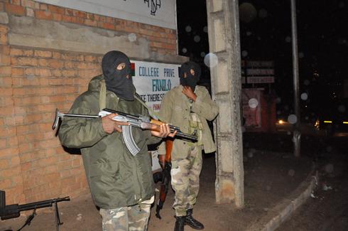 Gestion de la ville d'Antananarivo : La foi religieuse à l'origine de la promotion de l'ordre public
