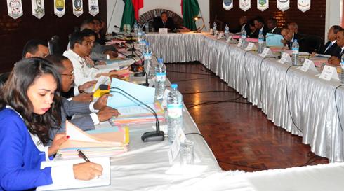 Gouvernement Kolo Roger : Obligation de résultats dans 4 mois