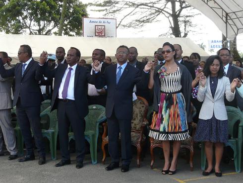 Toamasina : Le HVM vise la mairie