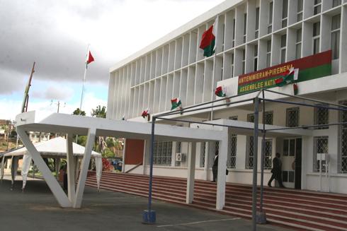 Tsimbazaza : Un groupe parlementaire TIM à l'Assemblée nationale