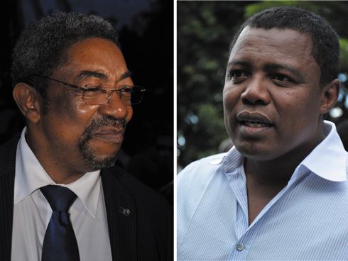 Assemblée nationale : Dissensions au sein du Bureau permanent