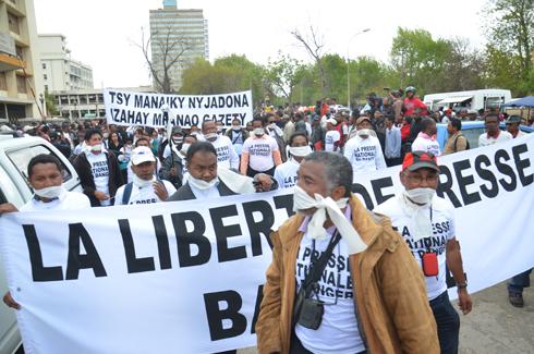Jean Luc et Didier : Demande de liberté provisoire refusée