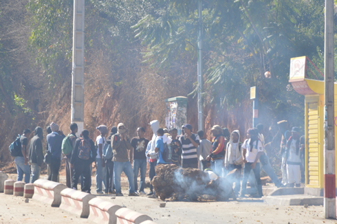 Ankatso : Une grève qui risque de se généraliser !