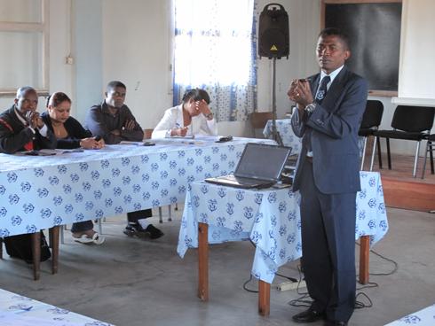 Prévoyance sociale : Entre 7% et 10% pour Madagascar