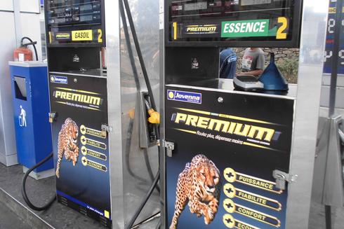 Distribution pétrolière : Jovenna lance les nouveaux carburants additivés Premium