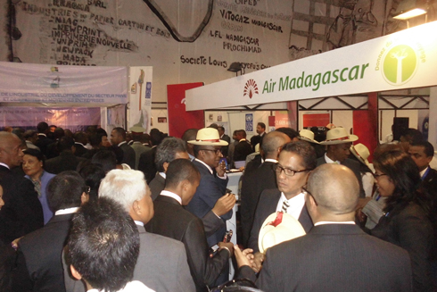 Air Madagascar : Retour progressif à la qualité des services