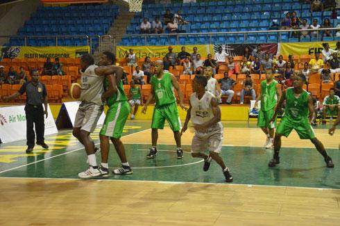 Basket-ball – Jeux des Iles : Un premier regroupement du 20 au 26 octobre !