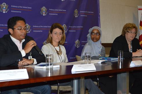 Mandela Washington Fellowship : Ouvert aux jeunes leaders africains