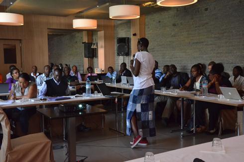 Forum foncier africain : L'ILC réclame une gouvernance foncière centrée sur les personnes