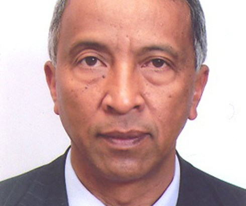 Roland Ravatomanga : « Je reste chef de délégation de la mouvance Ravalo »