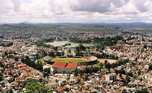 Gouvernement/ Assemblée : Vers un consensus sur le découpage d'Antananarivo