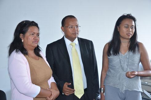 Ministère de l'Industrie : Bientôt un fonds de l'Entreprenariat