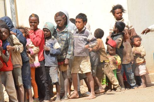Malnutrition chronique : Conséquences irréversibles