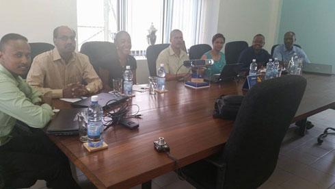 Lutte contre le dopage : Rosa Rakotozafy en formation aux Seychelles !