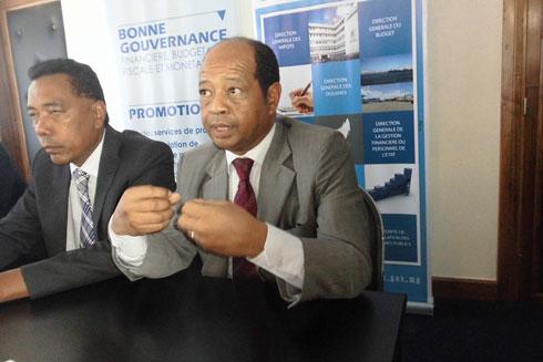Banque Centrale : Des réserves en devises pour deux mois d'importation