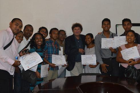 Africamedias – GEPIMM : La presse malgache sur la bonne voie !