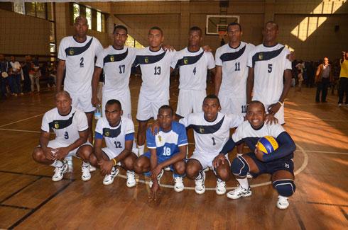 Volley-ball – CCCOI : 12 joueurs de la GNVB à la conquête du titre !