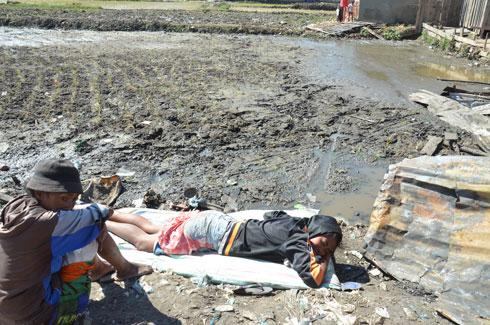 Austérité : Les Malgaches de plus en plus pauvres !