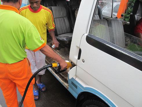 Carburants : Hausse des prix à la pompe pour la normalisation du marché