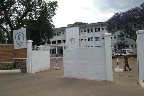 Ministère de l'Environnement : L'ancien Secrétaire général arrêté hier