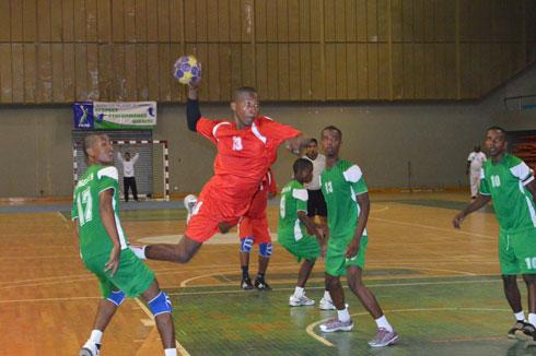 Handball – CJSOI : Vers un doublé malgache !