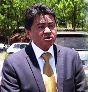 Jaobarison Randrianarivony s'était occupé de la communication de Hery Rajaonarimampianina depuis la campagne présidentielle.