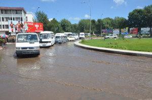 La saison de pluie, c'est l'eau qui monte partout à Tanà… est-ce inévitable ?
