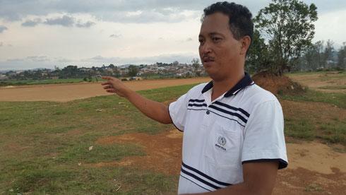 Litige foncier : Une manifestation à Antanandrano
