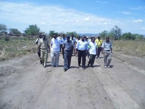 Programme Matoy : Un appui au développement économique du territoire