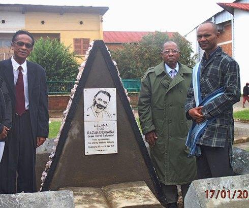 Centenaire de Dox : Clôturé à Antsirabe !