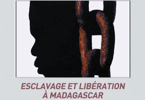Madagascar au passé et au présent : Conférence-débat autour d'« Esclavage et libération à Madagascar »