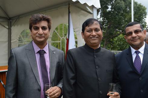 Madagascar-Inde : Renforcement de la coopération bilatérale