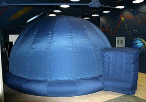 Planetarium : Une grande exposition pour découvrir les secrets de l'univers