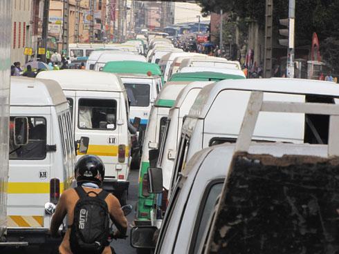 Taxi-be : Les usagers dénoncent une hausse déguisée des tarifs