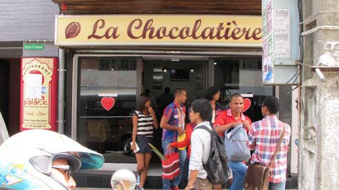 Chocolaterie Robert : « Notre Comptoir Gourmand », un nouveau concept de salon de thé à Antaninarenina