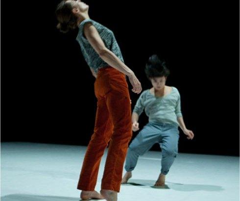 Loom+Playback : Deux pièces chorégraphiées de Yuval Pick à l'IFM