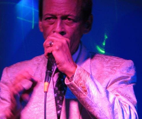 Dear Henri-Salomon : Pas de duo des deux crooners