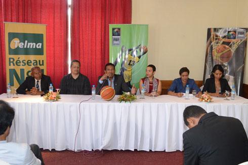 Basket-ball – Coupe du Président : L'ouverture officielle à Fianarantsoa ce jour