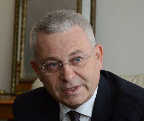 Retour de Ravalomanana : Goldblatt dément l'implication de la France