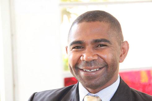 Rasaony Pascal : Pour la réconciliation nationale initiée par le FFKM