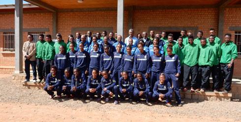 Football – Jeux des Iles : Madagascar part avec un lourd handicap !