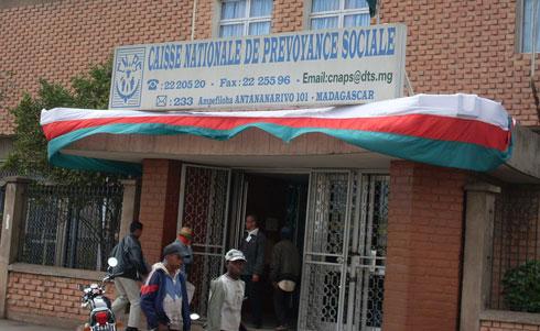 CNaPS – Fier-Mada : De la protection sociale pour les paysans!