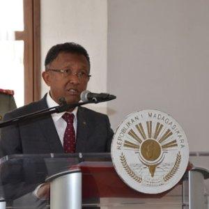 Le président Hery Rajaonarimampianina sera présent au 35e Sommet des chefs d'Etat de la SADC à Gaborone.
