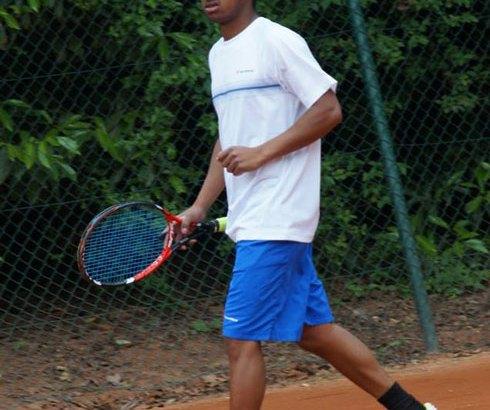 Tennis – Sommets nationaux : Zakakely et Niriantsa sacrés