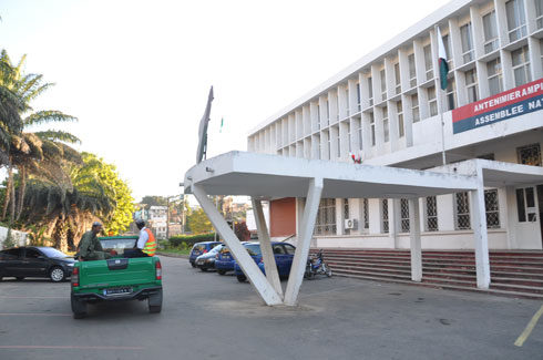 Flou autour du Mémorandum : 46 signatures collectées à Tsimbazaza ?